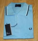 Lote de Polos Fred Perry 4 unidades serie Cotton Pique M1200 - mejor precio   unprecio.es