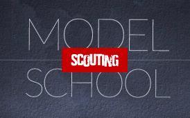 Scouting Model School-Escuela de Modelos Profesional
