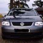 Volkswagen Touran - mejor precio | unprecio.es