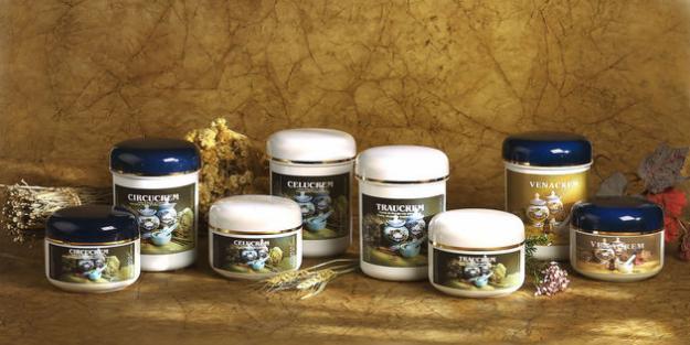 Cosmetica Vipassana - Cremas Corporales-