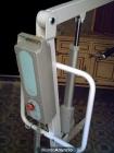 Grua electrica enfermos y silla - mejor precio   unprecio.es