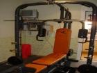 maquina de musculacio - mejor precio | unprecio.es