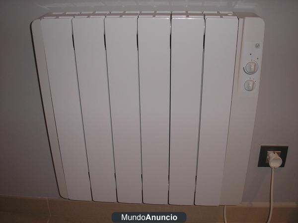 radiadores electricos sup