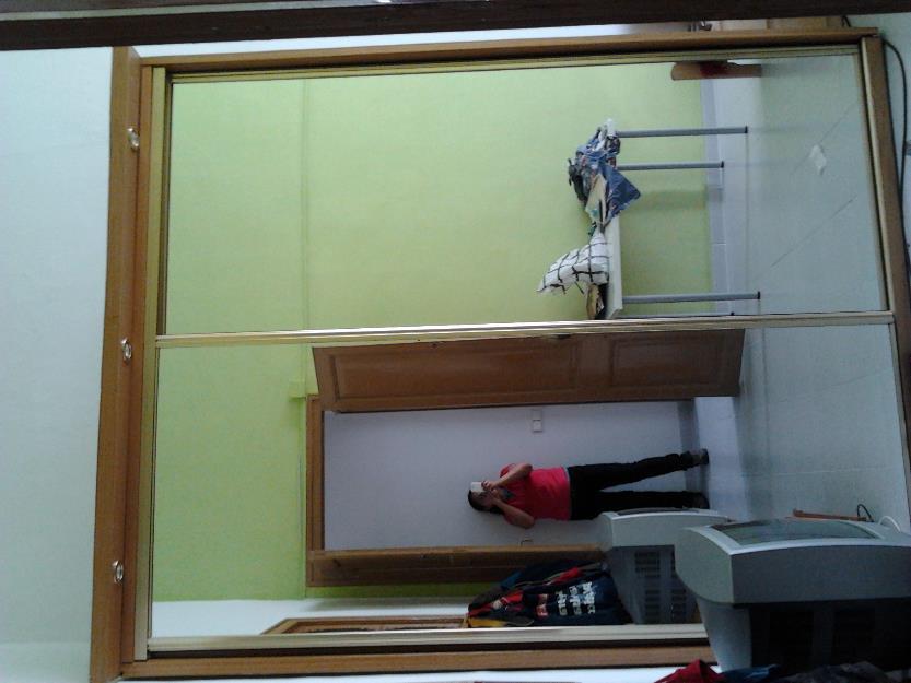 Armarios de puertas correderas de espejo mejor precio - Puertas de espejo ...