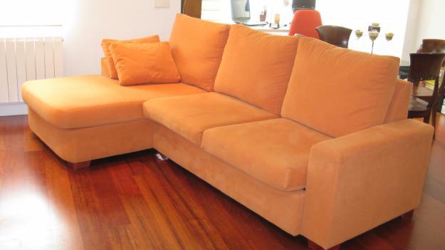 Sof chaise longue 5 plazas mejor precio - Sofas chaise longue segunda mano ...