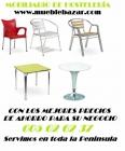 Mobiliario de hostelería - mejor precio | unprecio.es