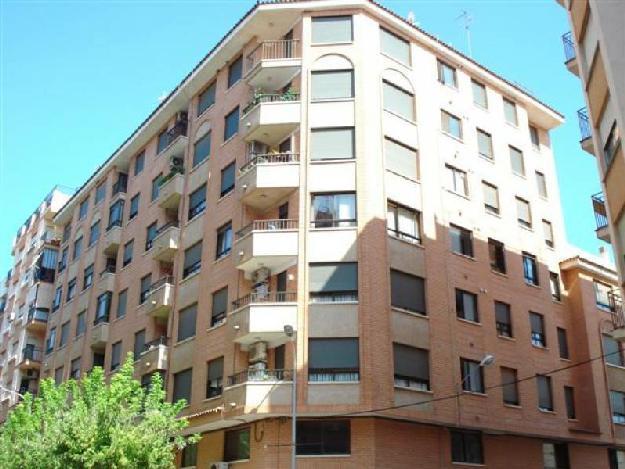 Piso en villarreal vila real 1566607 mejor precio for Pisos alquiler vila real