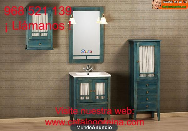 Muebles de ba o 328448 mejor precio - Muebles de bano precios ...