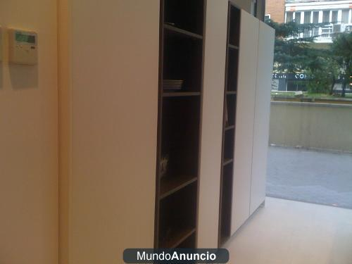 Liquidaci n exposici n mobiliario de cocina alta gama for Mobiliario de cocina precios