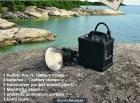 Vendo Generador profesional fotografía externo - mejor precio | unprecio.es