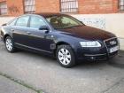 Audi a6 2.7 tdi quattro tiptronic - mejor precio | unprecio.es
