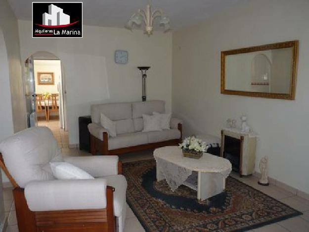 Bungalow en albir 1501664 mejor precio for Alquiler piso albir