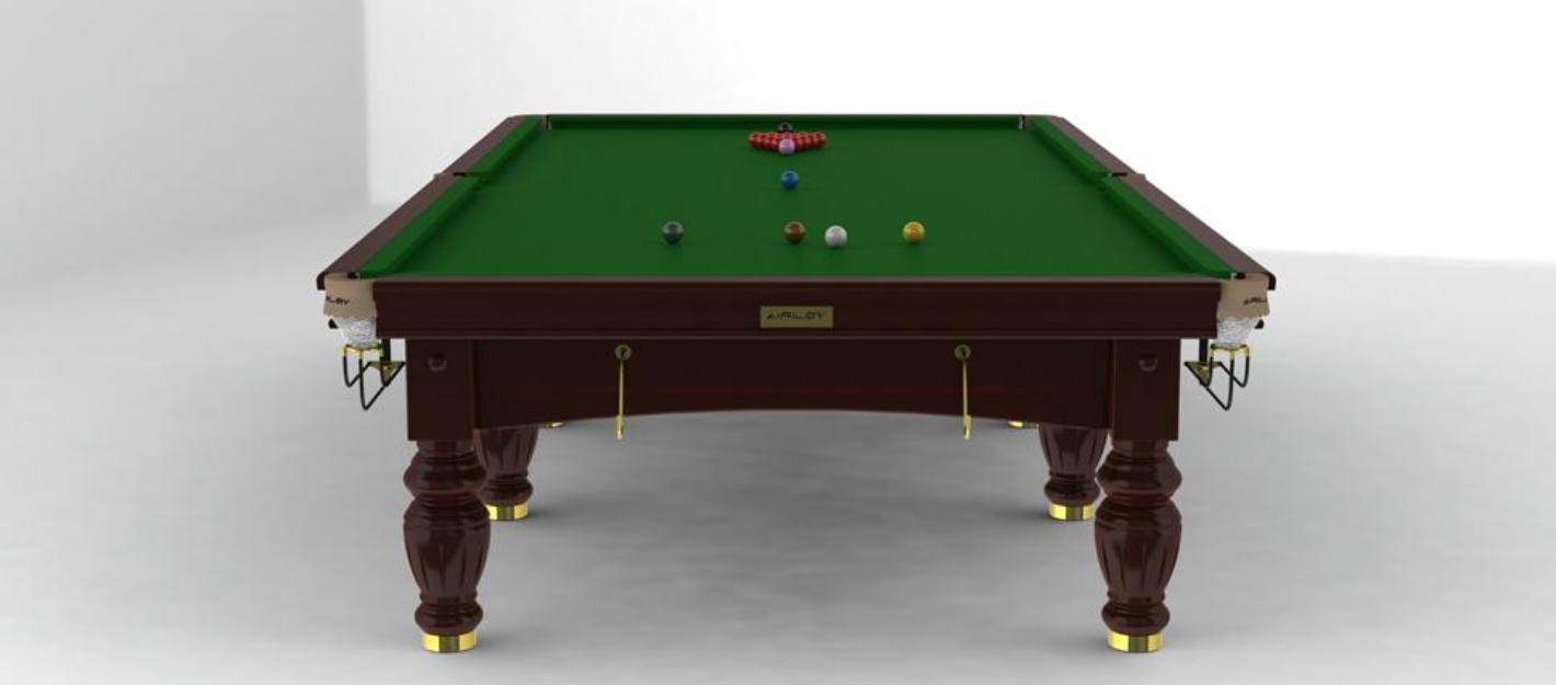 Mesas de snooker billar marca riley mejor precio - Vendo mesa billar ...