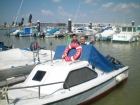 Vendo embarcación Taylor modelo 49 y cedo pantalan para amarre hasta 6m - mejor precio | unprecio.es
