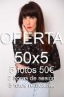 Oferta 50x5 - book 5 fotos por sólo 50€!! - mejor precio | unprecio.es