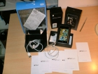 iPod Touch fw2.2 liberado + cargador+ emisor FM - mejor precio | unprecio.es