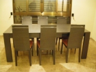 vendo salón comedor completo o por separado - mejor precio | unprecio.es