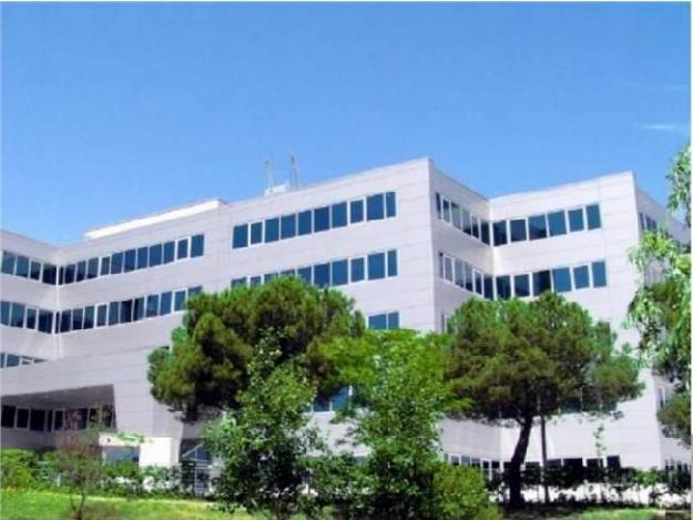 Oficina en alquiler en madrid madrid 1331986 mejor for Alquiler de oficinas en madrid