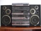 Cadena musical aiwa CX-77 - mejor precio | unprecio.es