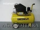 COMPRESOR GREENCUT FA30100 - 500 euros - mejor precio | unprecio.es