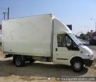 ford transit 3.500 kg con tarjeta de transporte nacional - mejor precio | unprecio.es