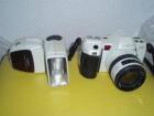 Camara Fotografica De La Marca Minolta Dynax 8000i - mejor precio | unprecio.es
