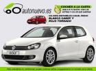 Volkswagen Golf Sport 2.0Tdi dpf 140cv Manual 6vel. Blanco. Nuevo. Nacional. A la Carta. - mejor precio | unprecio.es