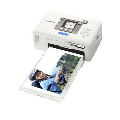 Impresora fotográfica Canon sin estrenar