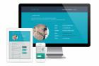 Diseño páginas web para tu Negocio o Portafolio profesional - mejor precio | unprecio.es
