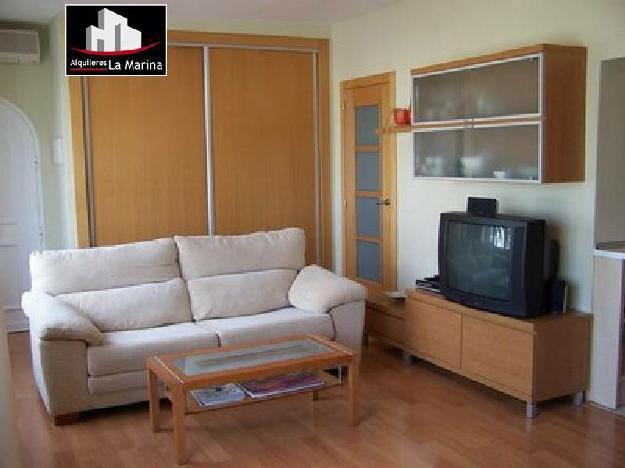 Apartamento en albir 1501060 mejor precio for Alquiler piso albir