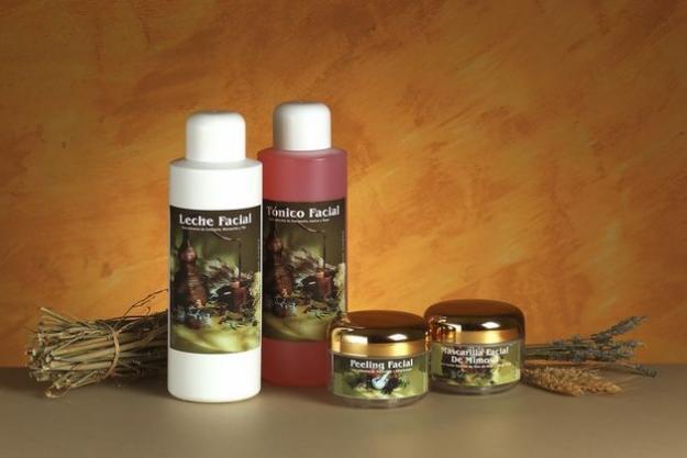 Cosmetica Vipassana- Productos Faciales