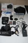 Canon EOS400D + 18-55 + 18-250 + equipo completo - mejor precio   unprecio.es